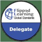 Flipped Learning global Standars Delegate